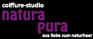 Coiffeur Natura Pura - Aus Liebe zum Naturhaar