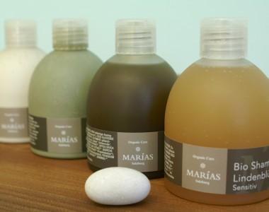 Marias Organic Hair